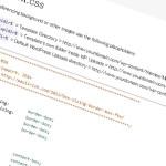 Wordpressテーマ|montezuma編集画面