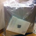 MacProがビニール袋詰めw