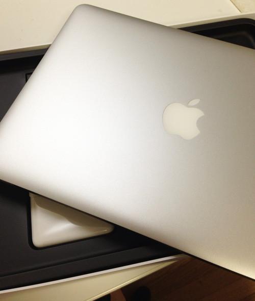 MacBookPro Retina